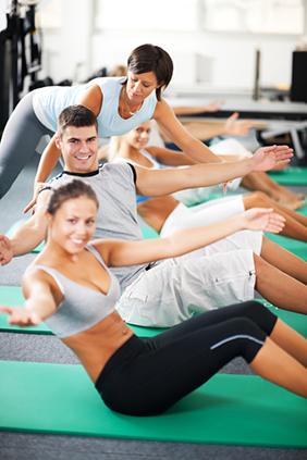 methode pilates